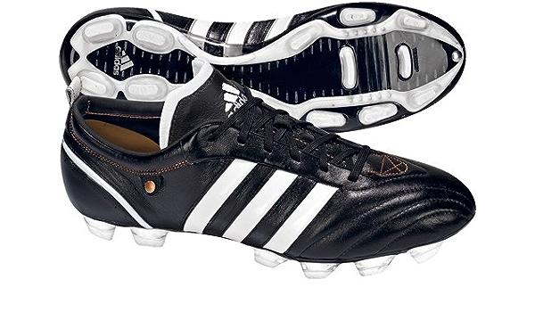 adidas Adipure TRX FG – Tacos de fútbol, tamaño: UK 7.5 (41 ...