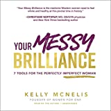 Bargain Audio Book - Your Messy Brilliance