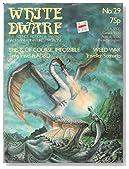 White Dwarf Magazine #29 - February/March 1982