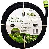 Verde lama bb-hp13412.5mm x 30m tubo poroso per irrigazione