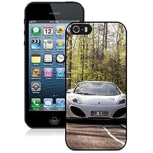 Gemballa Mclaren Hard Plastic iPhone 5 5S Protective Phone Case