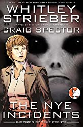 The NYE Incidents : Graphic Novel (English Edition)