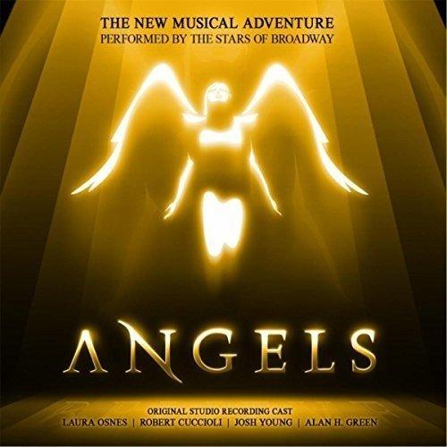 Angels Cd - Angels (original Studio Cast Recording)