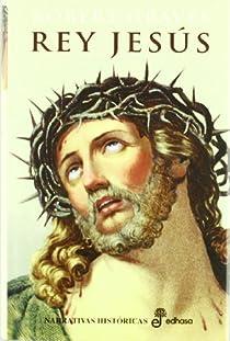 Rey Jesús par Graves