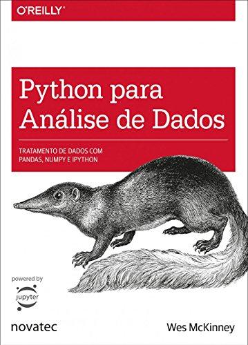 Python Para Análise de Dados