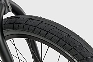 Radio Bikes VALAC Bicicleta BMX, Negro, 20,75