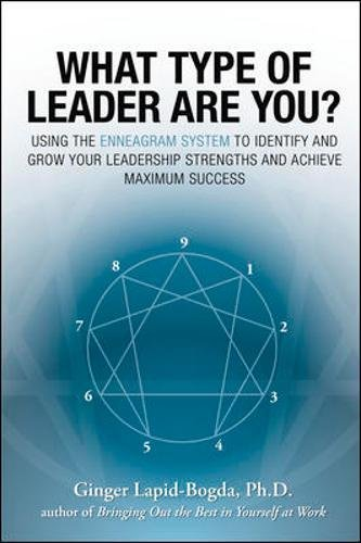 Enneagram Identify Leadership Strengths Achieve product image