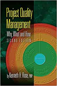 project quality management kenneth rose pdf second edition