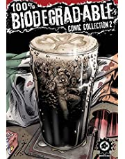 100% Biodegradable Comic Collection 2