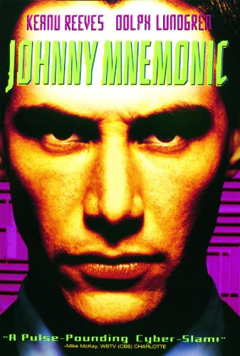 Amazon.com: Johnny Mnemonic: Keanu Reeves, Dolph Lundgren, Takeshi