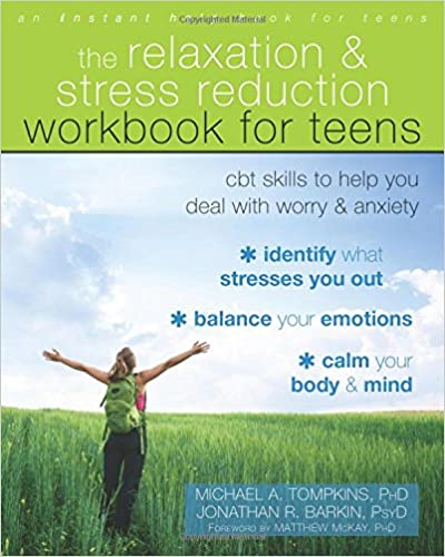 THE CALM CURRICULUM: The Ultimate Tool Kit  For Stress Managment (1)