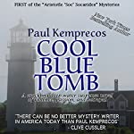 Cool Blue Tomb | Paul Kemprecos
