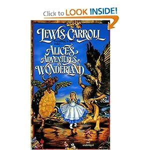 Alice's Adventures in Wonderland (Tor Classics)