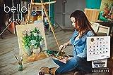 Acrylic Paint Set (24-Colors) Artist