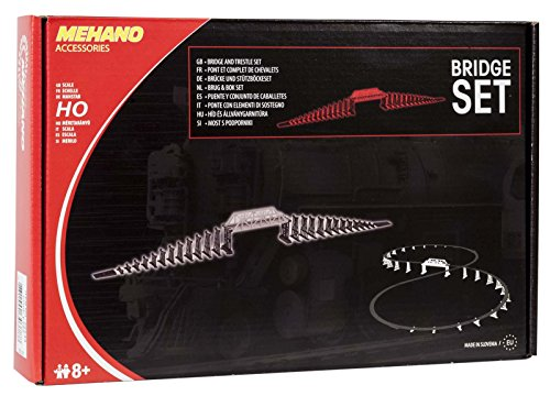 The 8 best ho scale bridges and trestles