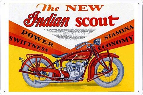 Scout Tin - 4