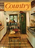 img - for Country: Classic and Contemporary Ideas for Living book / textbook / text book