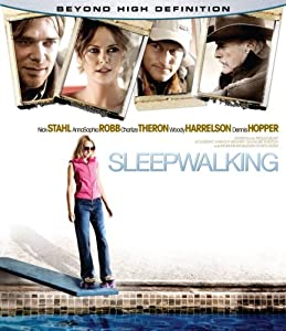 Cover Image for 'Sleepwalking'