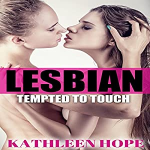Lesbian: Tempted to Touch Audiobook