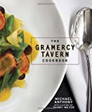 img - for The Gramercy Tavern Cookbook book / textbook / text book