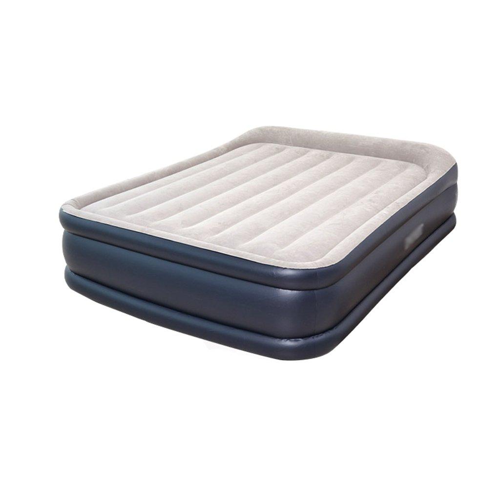 Bed-LSS ALXC- Bett, aufblasbarer Matratzen-Haushalt, der automatisches zusammenklappbares Luftpolster erhöht