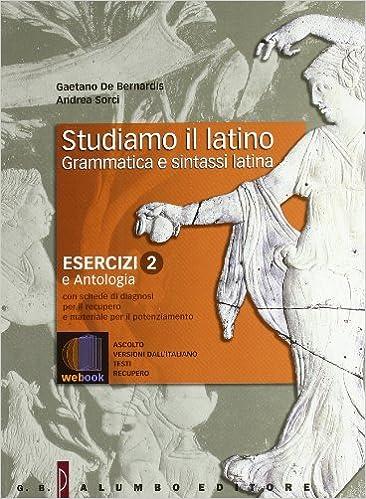 Studiamo il latino, Vol. 2