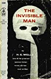 Image of The Invisible Man ( illustrated )