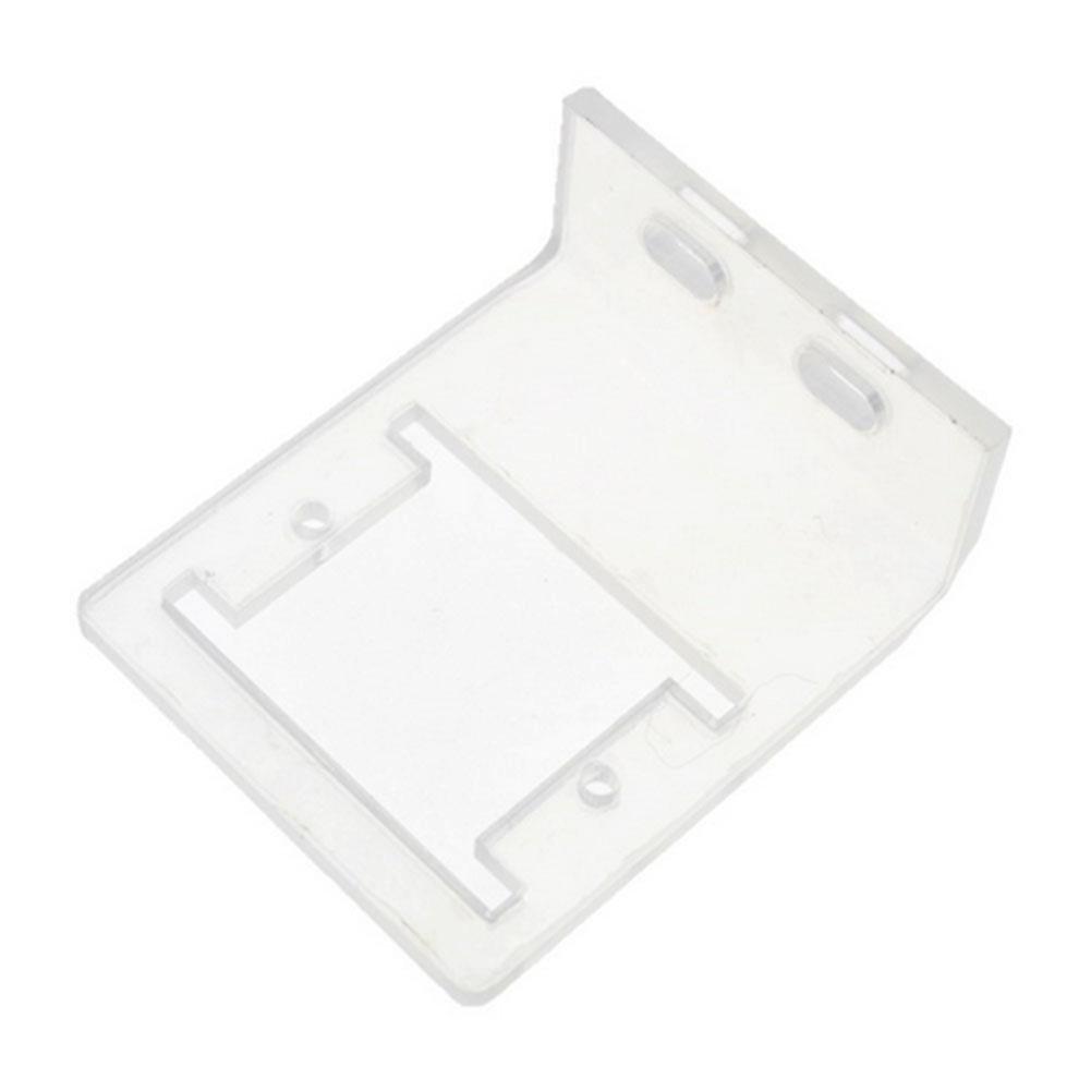 ZHUOTOP - Soporte de plástico para sensor de movimiento infrarrojo infrarrojo (incluye HC-SR501): Amazon.es: Electrónica