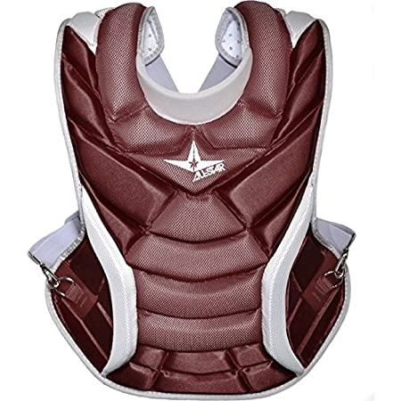 All-Star Vela Professional Fastpitch 13 Chest Protector