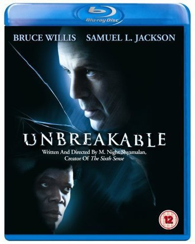 Unbreakable [Blu-ray] (Night Christmas B4)