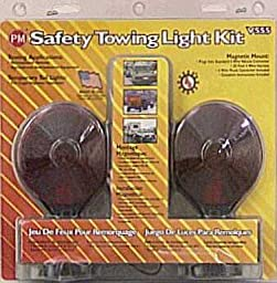 PM V555 Tow Light Kit