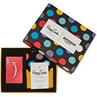 $100 Amazon.com Gift Card with Happy Socks (Limited Edition)