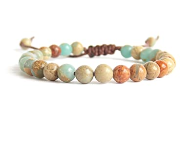 bracelet energy collection tv red verite jasper the raw in kelli products