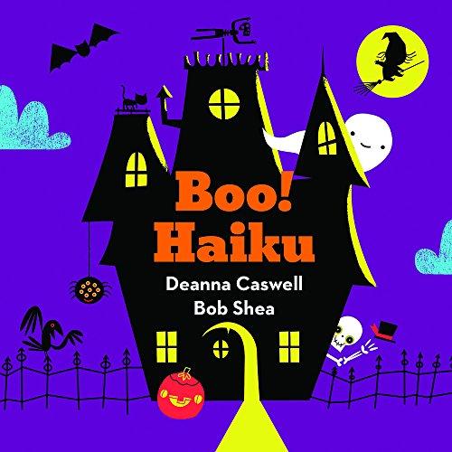 Halloween Haiku Poem (Boo! Haiku)
