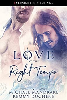 Love at the Right Tempo by [Mandrake, Michael, Duchene, Remmy ]