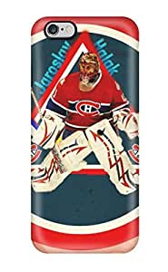 New Montreal Canadiens (22) Tpu Case Cover, Anti-scratch ZWIIRRp8911nfOiF Phone Case For Iphone 6