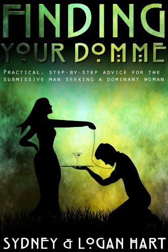 How to find a dominant man