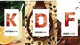 Ketopia Weight Loss Natural Ketosis FG Xpress Green Safe 10-Day Diet Burn Fat