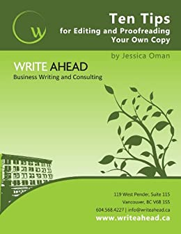 how to start an editing and proofreading business