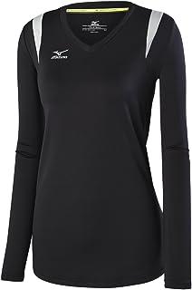 8d3bd0b8f1ee Mizuno Balboa 5.0 Long Sleeve Volleyball Jersey