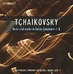 Tchaikovsky: Orchestral Works, Sympho...