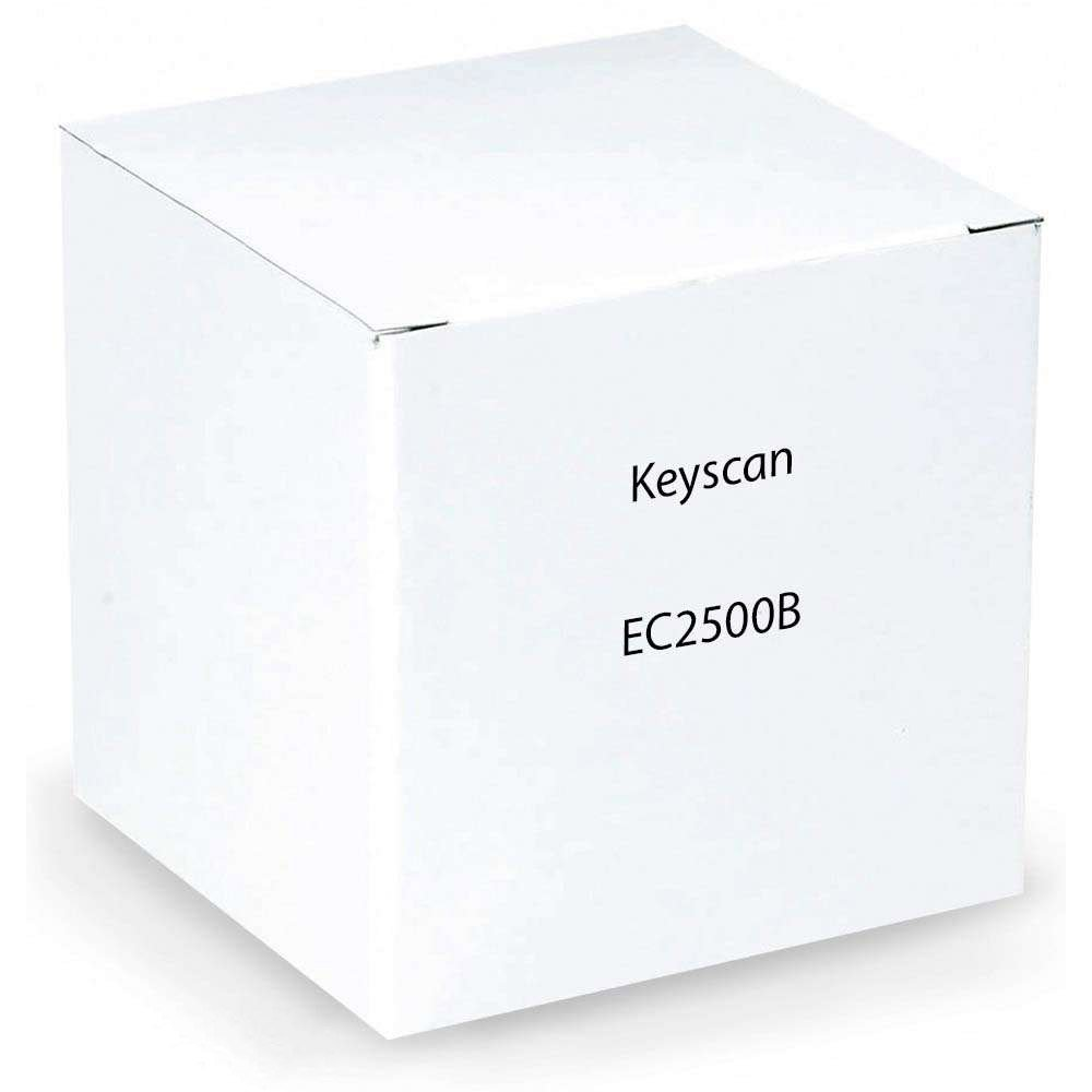KEYSCAN EC2500B 2 READER ELEVATOR BOARD ONLY