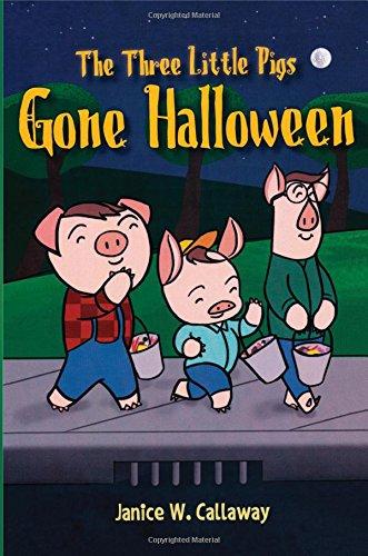 The Three Little Pigs Gone Halloween pdf epub