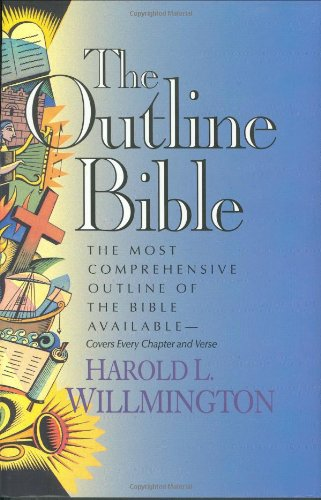 Read Online The Outline Bible PDF