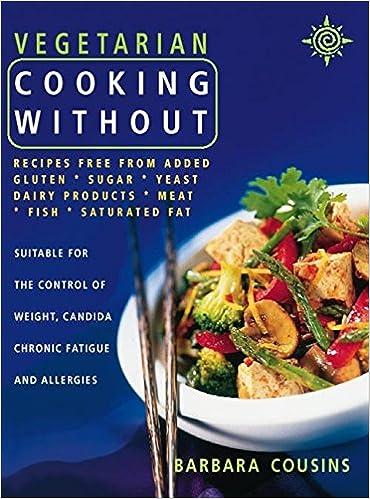 book on sugar free vegetarian diet