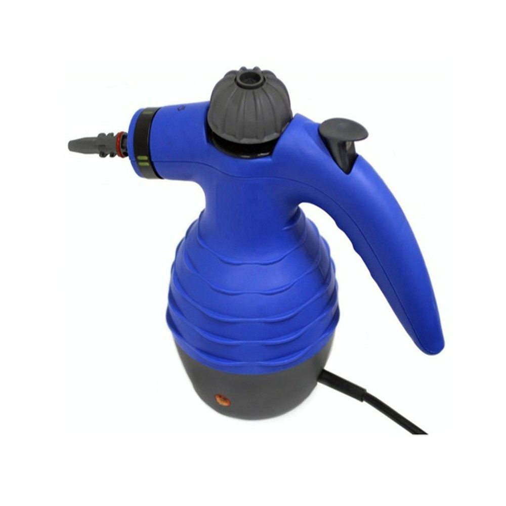 Handheld Multi-Purpose Steam Cleaner Compact Designfor Carpet, Floor, Vehicle & Garment Tonewear Inc