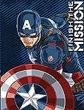 Captain America Micro Raschel Blanket - Thicker Than Fleece Throw ~ The First Avenger