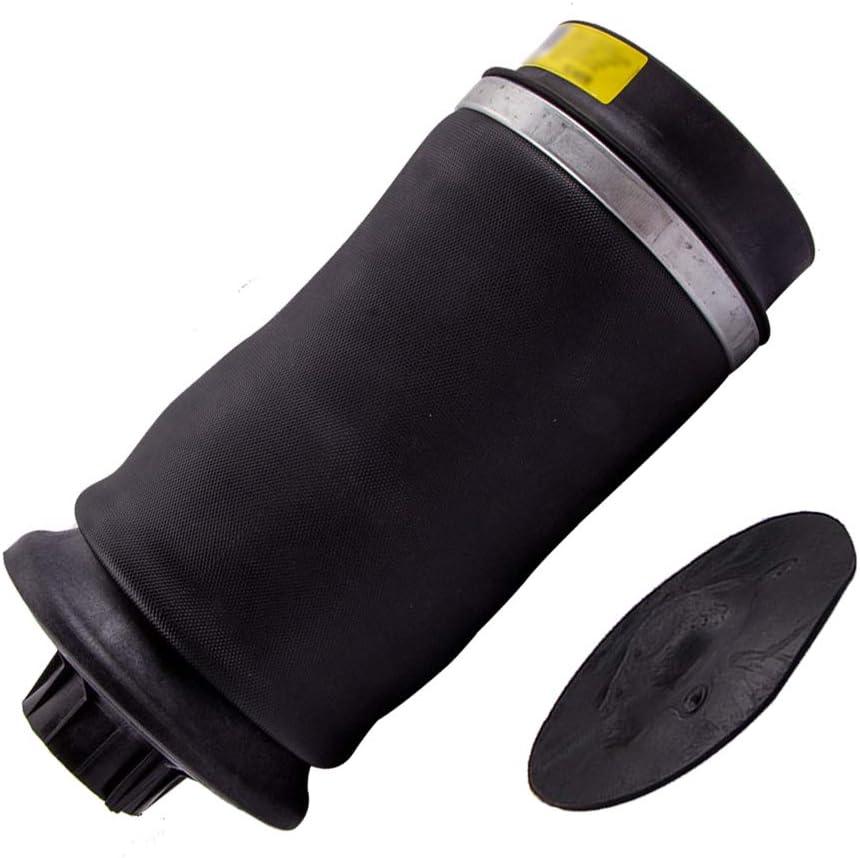 Luftbalg Luftfederung Hinten F/ür W164 X164 ML GL Klasse Airmatic