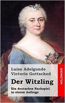 Book Der Witzling