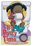 Its Potty Time, Smart Kids Publishing Staff, 159125597X